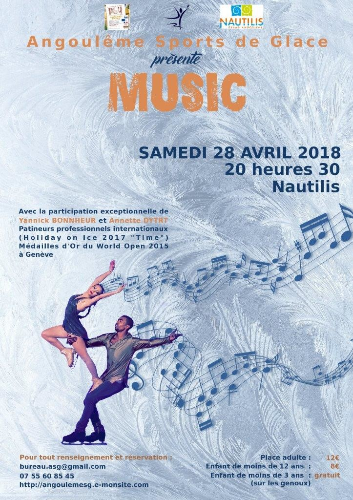 affiche Gala ASG Avril2018